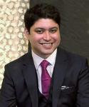 Ahmed Arif UC Merced HSRI