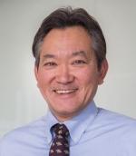Dr Chris Amemiya UC Merced HSRI