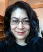MariaElena Gonzalez UC Merced