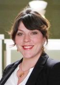 Dr. Jennifer Hahn-Holbrook UC Merced HSRI
