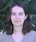 HSRI member Gabrielle Loots