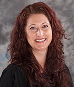 HSRI member Kara Mcclosky