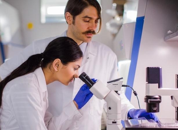 Dr. Fabian Filipp, UC Merced Cancer Discovery