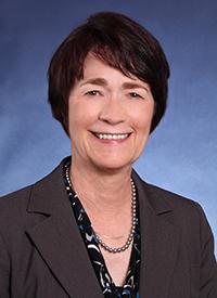 Chancellor Dorothy Leland