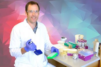 Prof. Aaron Hernday