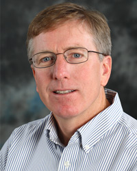 HSRI Director Paul Brown