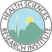 HSRI round logo variation