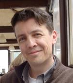 Alex Mellor