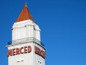 Merced Theater