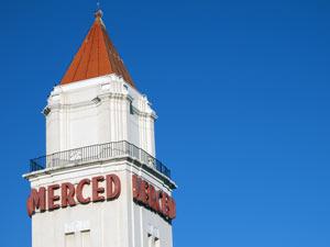 Merced Theater