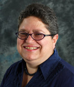 HSRI member Linda Rebhun