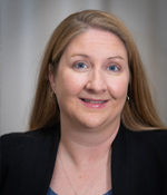 Prof. Beth Scaffidi