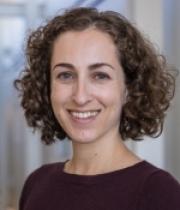 Dr Sidra Goldman-Mellor