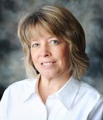 Deborah Wiebe