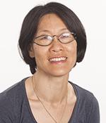 Dr. Irene Yen UC Merced HSRI